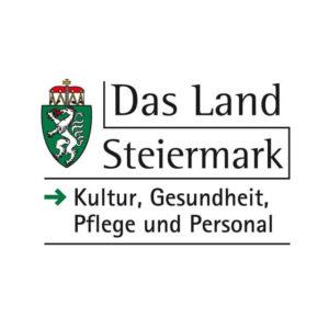 Das Land Steiermark, Kultur, Gesundheit, Pflege und Pesonal