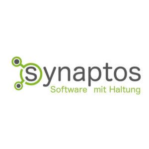 Synaptos - Software mit Haltung